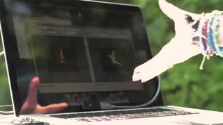 سنسورهای پردازش تصویر ifm سری O3D