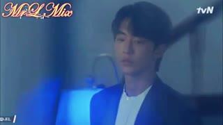 میکس سریال کره ای عروس خدای آب