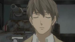 انیمه بسیار زیبای Senjou no Valkyria.قسمت.2