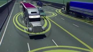 سیستم های حمل و نقل هوشمند ( ITS ) - بهبود ترافیک و ایمنی