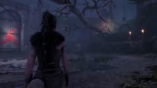 گیمپلی  از بازی  Hellblade Senua's Sacrifice قسمت دوم