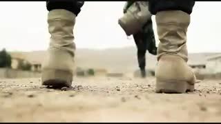 موزیک ویدیو جذاب سربازی از حسین حماد
