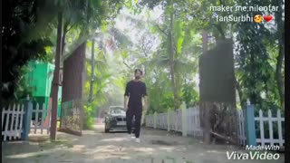 میکس فوق الاده من از سریال تنهاییان میرا وحیدر(سوربهی جیوتی عشقم)با اهنگ ارشاد