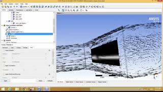 آموزش نرم افزار icem-cfd و fluent و cfd-post به کوشش مهندس احسان الله سعادتی گروه پی تک-درس نهم