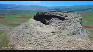 فیلم زندان دیو (زندان سلیمان)
