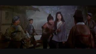 دانلود فیلم رزمی چینی قدیمی چوبدستی بامبوی سبز (بیا با من بنوش)