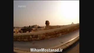 مستند داستان خدا  دوبله فارسی