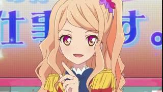 قسمت 51 انیمه Aikatsu star ( درخواستی)