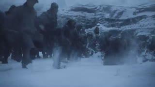 دانلود قسمت ششم از فصل 7 Game Of Thrones - بازی تاج وتخت با زیرنویس چسبیده
