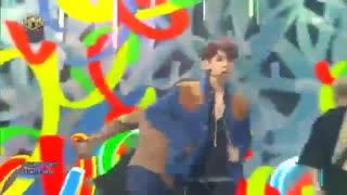 exo koko bop music bank 4