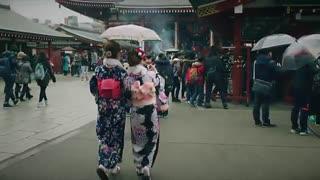 توکیو گردی