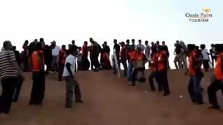 تور صحرای دبی
