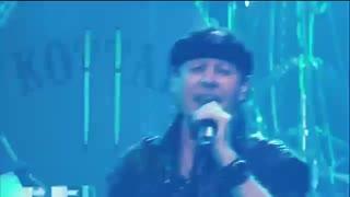 """""""50 آهنگی که قبل از مرگ باید شنید""""30.Scorpions-Rock You Like A Hurricane"""
