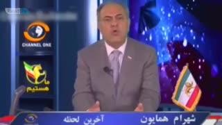 بوی کباب آمریکایی حامیان رضا پهلوی را به جان هم انداخت