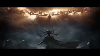 دومین تریلر فیلم Thor: Ragnarok 2017