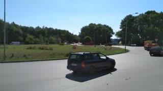 نمونه ویدیو ی گرفته شده با نوکیا 5