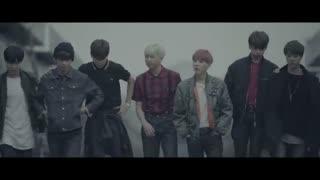 3~موزیک ویدئو I NEED YOU از BTS برای مسابقه موزیک..FULL HD لایک شه