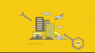 موشن گرافیک (4) | معرفی گروه صنعتی کسا