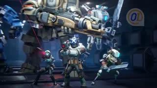 معرفی بازی Titanfall: Assault