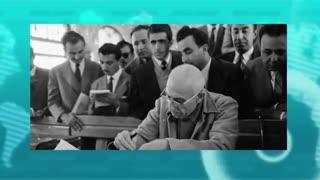کودتای 28 مرداد با هدایت آمریکا 1953 US-led coup marked in Iran