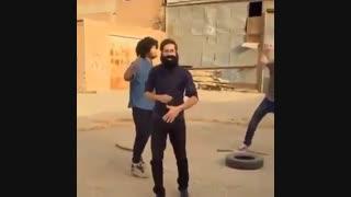 خبرفووووری! حمیدصفت بخاطر قتل ناپدریش دستگیرشد!
