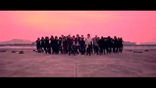 5~موزیک ویدئو NOT TODAY از گروه BTS برای مسابقه موزیک FULL HD   لایک شه پلیز. .آخریه