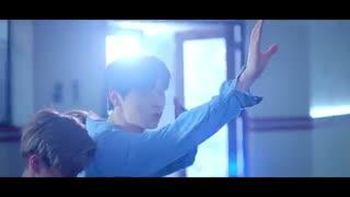 دنس پرکتیس Energetic از گروه Wanna One