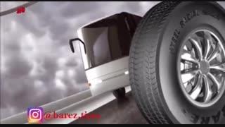دسته بندی تایر ماشین های سنگین