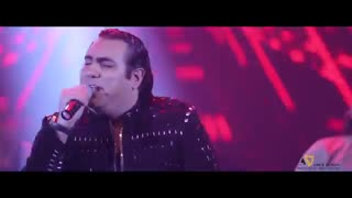 اجرای زنده جدید (کنسرت) گروه سون 7 به نام دیوونه