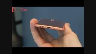 بررسی گوشی جدید نوکیا8 -( Nokia 8)