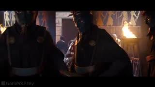 تریلر جدید Assassins Creed Origins