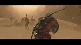 تریلر سینماتیک بازی Assassin's Creed Origins