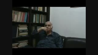 مصاحبه با ناصر پورپیرار(1-3)