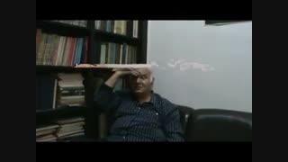 مصاحبه با ناصر پورپیرار(2-3)