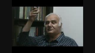 مصاحبه با ناصر پورپیرار(1-4)