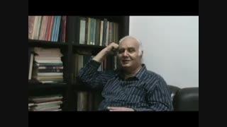 مصاحبه با ناصر پورپیرار(2-4)