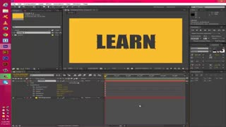 www.shoppluss.ir - Adobe After Effects Basic Tutorial 5 | The Complete Beginners Guide