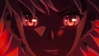 انیمه بسیار زیبای Fate/Apocrypha.قسمت۸