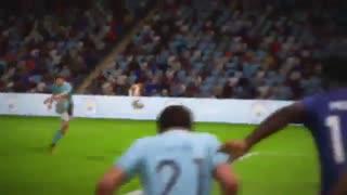 تریلر رسمی بازی فیفا FIFA 18