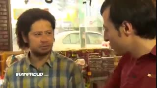 www.shoppluss.ir -  فیلم طنز عشق و مکافات(علی صادقی)