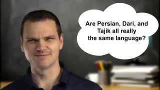 The Persian Language and What Makes It Fascinating