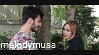 فرق دوستی دختر و پسر در ایران و در خارج از ایران