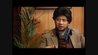 فیلم سینمایی طنز شیر یا خط (با بازی علی صادقی و سحر قریشی)
