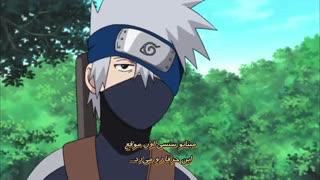 انیمه ناروتو شیپودن|زبان انگلیسی|قسمت 349|زیرنویس فارسی|نقابی که قلب را پنهان می کند ~ کاکاشی:سایه آنبو (Naruto Shippuden)