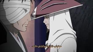 انیمه ناروتو شیپودن|زبان انگلیسی|قسمت 352|زیرنویس فارسی|نینجا فراری اوروچیمارو (Naruto Shippuden)