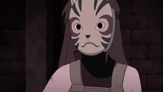 انیمه ناروتو شیپودن|زبان انگلیسی|قسمت 356|زیرنویس فارسی|یک شینوبی دهکده برگ (Naruto Shippuden)
