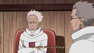 انیمه ناروتو شیپودن|زبان انگلیسی|قسمت 358|زیرنویس فارسی|کودتا (Naruto Shippuden)