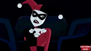 انیمیشن بتمن و هارلی کویین Batman and Harley Quinn 2017