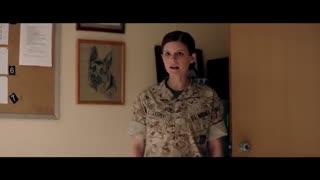 تریلر فیلم Megan Leavey + لینک های دانلود فیلم