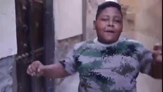 «عباس یخی» کاری از گروه «سیریا»از بوشهر